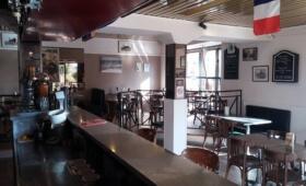 Le Grand Café de l'Esterel
