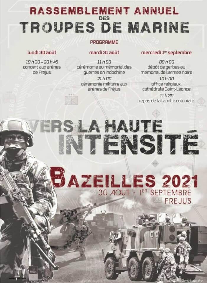 Concert et Prise d'Armes Bazeilles