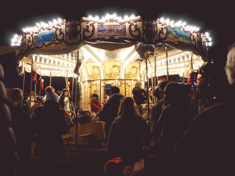 Noël à Fréjus - Vidéothèque libre de droit pour professionnels