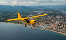 U.L.M. Flying Safari