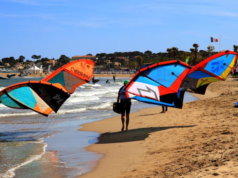 Kitesurf Fréjus