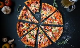 Ace Pizza