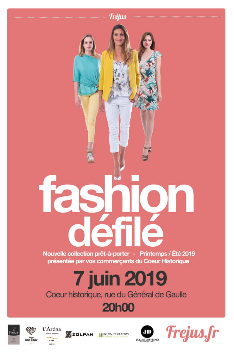 Fashion Défilé