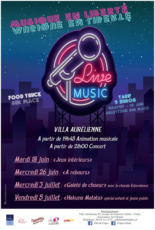 Concert Ad Libitum «Gaité de choeur»
