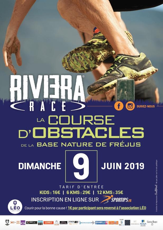 Riviera race