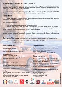 Retro Auto Forum Fréjus
