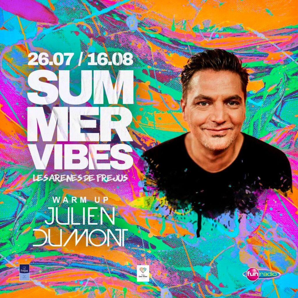 Julien Dumont