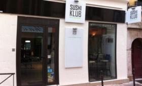 Sushi Klub