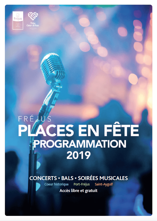 Places en fête « MD »