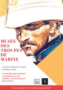 Musée des Troupes de Marine