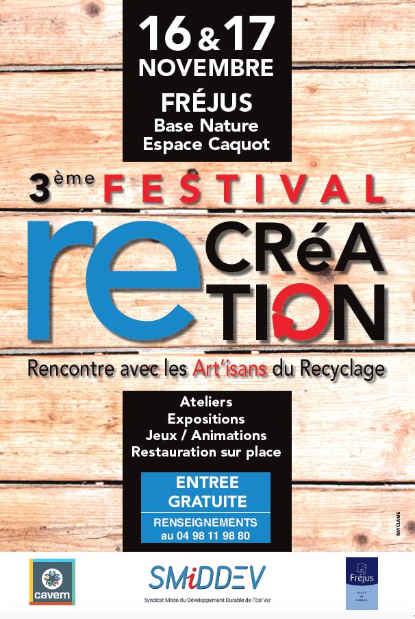 Festival Re'Création