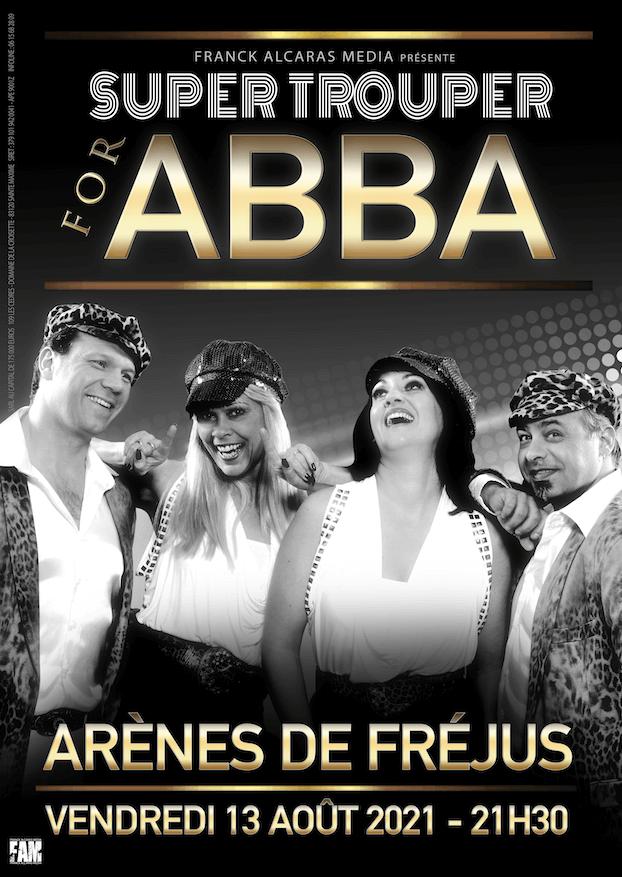 Super Trouper for ABBA
