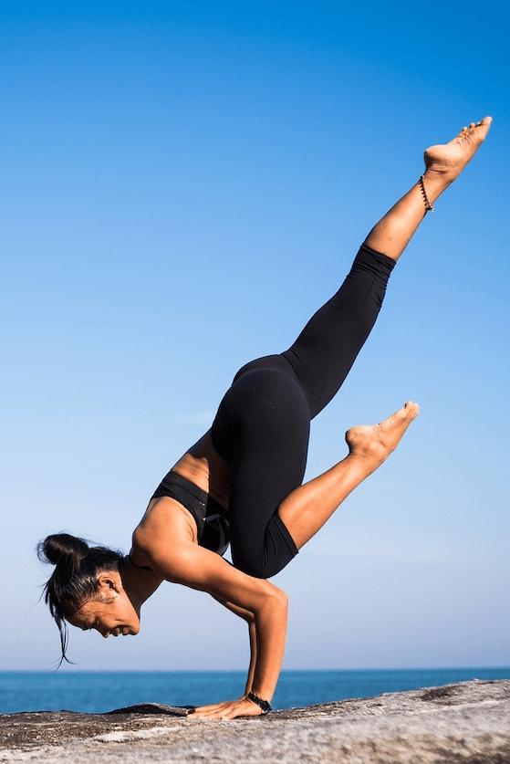 Cours de Yoga Pilate
