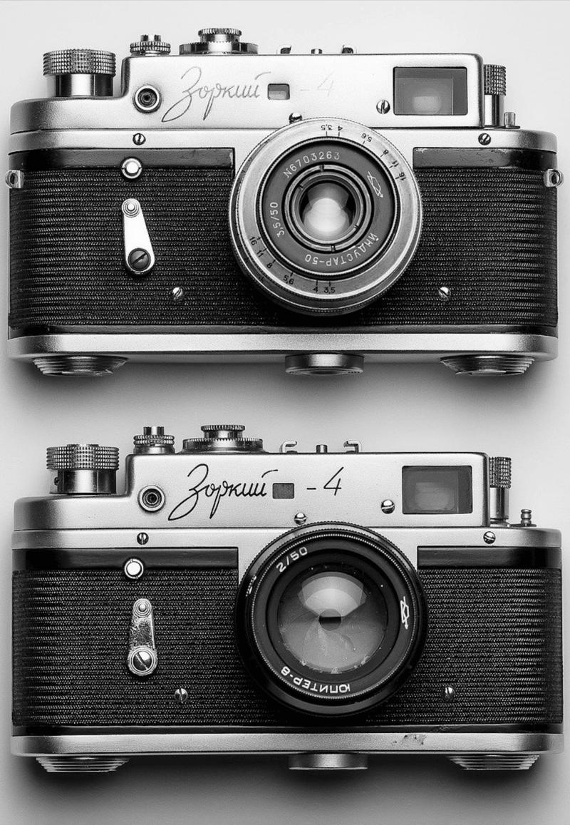 1ère rencontre des artistes photographes France-Russie