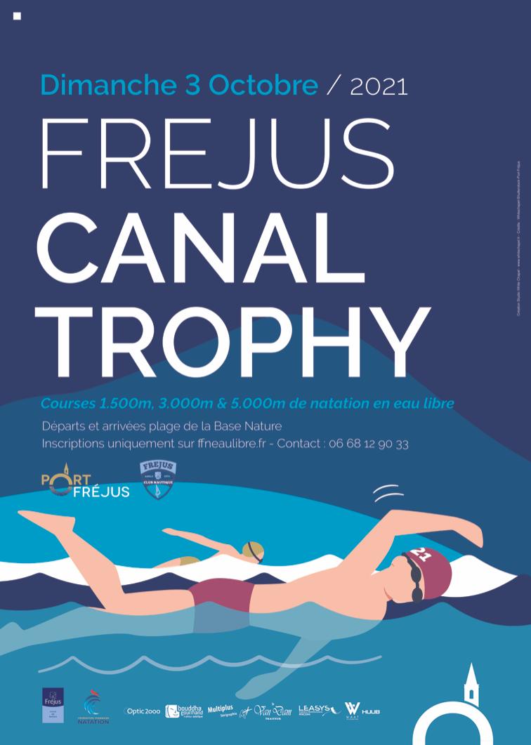 Fréjus Canal Trophy