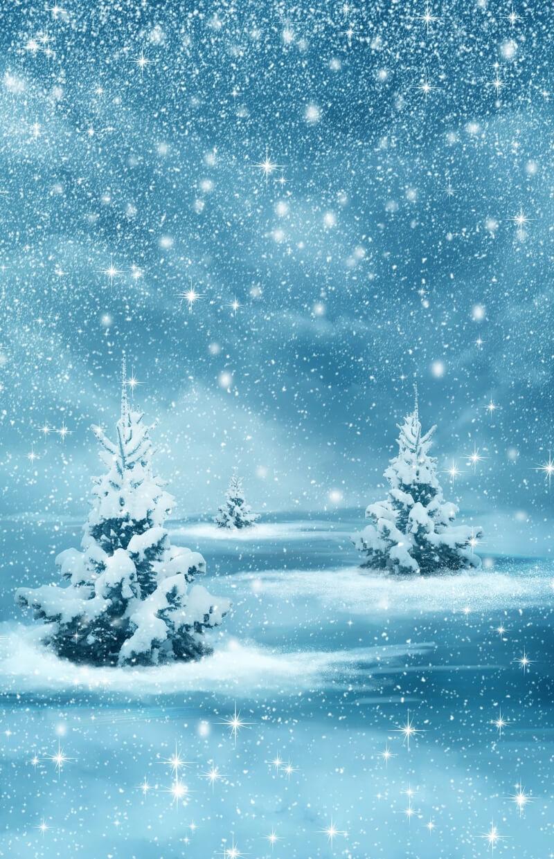 Conte de l'hiver