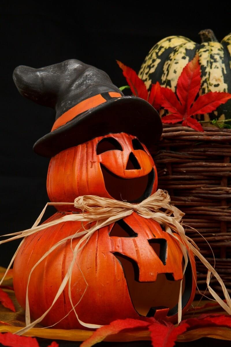Chasse au Z'oeils d'Halloween