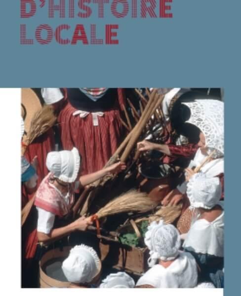 musé d'histoire local
