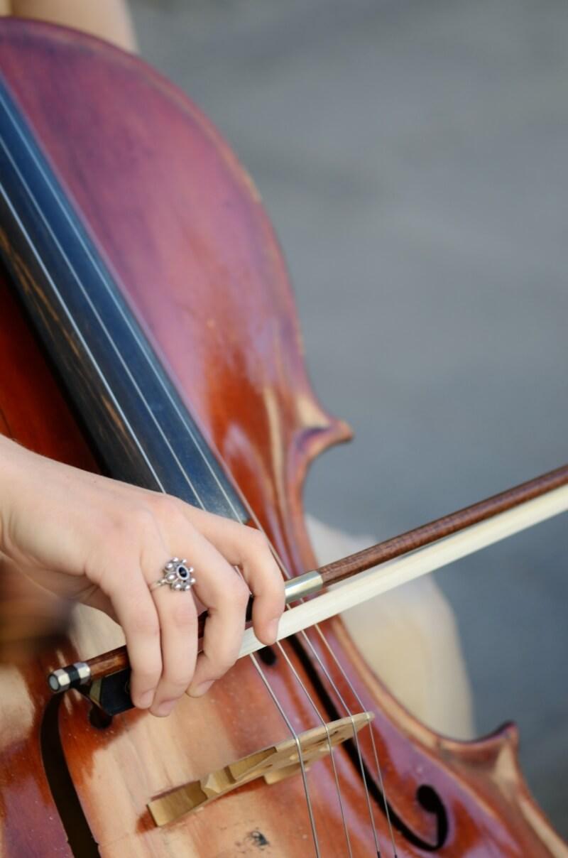 Les estivales baroques «Concert de quatre jeunes solistes»
