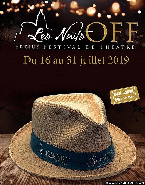 Festival «Les Nuits Off»