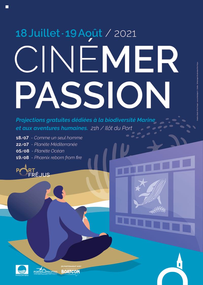 Ciné-Mer passion «Planète Méditerranée»