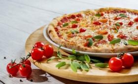 Bella Pizza Frejus