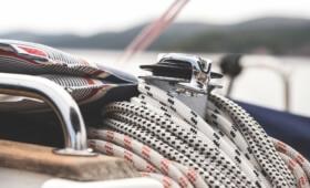 Alliance Yacht